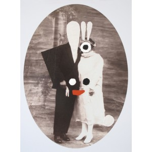 Bunny and Clyde, 3